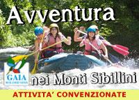 Vai al sito di Gaia Avventure nel Parco